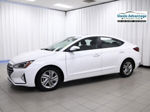 2019 Hyundai Elantra Preferred - Sunroof, Heated Seats, Bluetoot