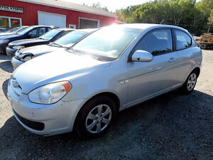 2009 Hyundai Accent Hatchback BIG DEAL