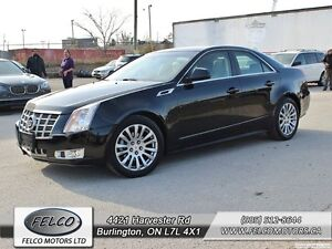 2012 Cadillac CTS | 3.6 | PERFORMANCE COLLECTION | AWD