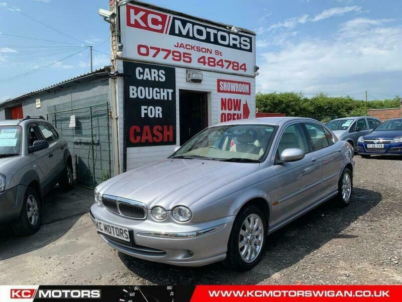 2001 Jaguar X-Type 2.5 V6 (AWD) 4dr   in Ince, Manchester ...