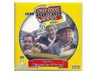 Only Fools & Horses, Series 1 & 2, COMPLETE
