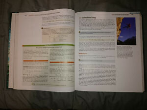 Fundamentals of Physics 9th Edition Hardcover Kitchener / Waterloo Kitchener Area image 2