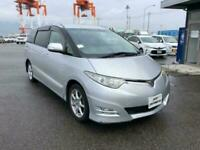 2008 Toyota Estima 2.4 AERAS G EDITION, 7 Seats, Automatic, Fresh Import MPV Pet