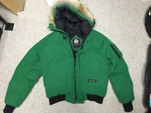Canada Goose chateau parka sale authentic - Canada Goose Jacket | Kijiji: Free Classifieds in Winnipeg. Find a ...