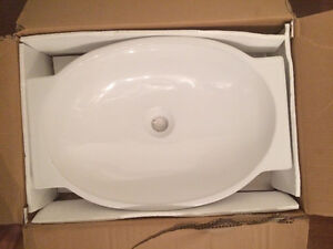 Two Basins for sale