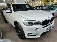 2014 BMW X5 xDrive30d SE 5dr Auto [7 Seat]*PANORAMIC ROOF*PRIV GLASS*SIDE STEPS*