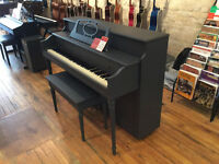 Get Ahead! Back to School Piano Sale!