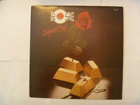 ROSE (Canadian Rock Band) LPs - 2 to choose from