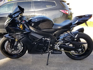 Mint GSXR for sale