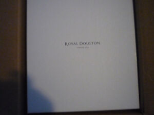Royal Doulton-Day at Covent Gardens