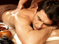 TEN 30-Minute MASSAGES RMT  for only $450+HST in Toronto