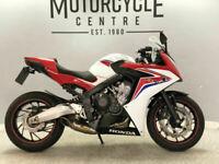 Honda CBR650F / CBR 650 F / 650cc Sports Bike / Motorcycle