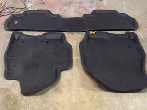 Catch-All Extreme Ford Escape mats