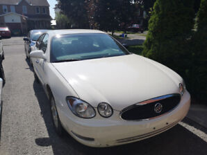Vehicle for sale: Buick Allure 2007