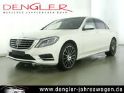 Mercedes-Benz S 500 4M L FIRST CLASS FOND AMG Line Plus