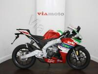 APRILIA RS 125 RACE REPLICA