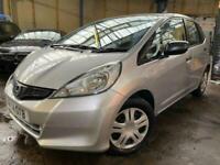 2014 14 HONDA JAZZ 1.2 I-VTEC S 5D + 1 OWNER CAR LOW INSURACNE LOW TAX