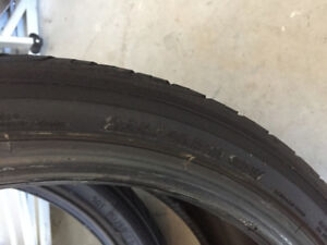 SELL 225/40R19 245/45R19 ALL SEASON TIRES
