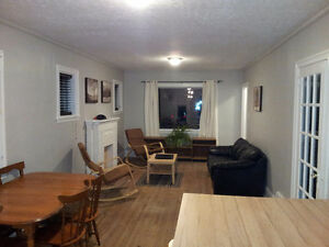 Downtown Rental - Perfect for Students