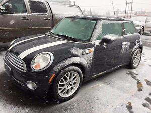 2008 MINI Mini Cooper Coupe (2 door)