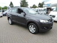 Chevrolet Captiva Lt Vcdi DIESEL MANUAL 2013/63
