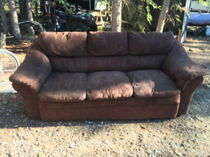2 couches for free.