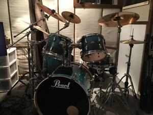 Pearl Vision Birch Arctic Sparkle