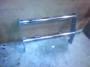 Ford Grille Guard