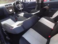 Seat Leon 2.0TDI CR 2010MY FR