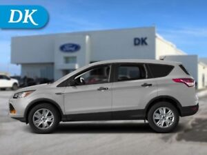 2014 Ford Escape Titanium 401A w/Leather, Moonroof, Nav, and Muc