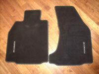 PORSCHE 997 CARRERA CARPET MATS FOR SALE