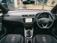 2021 SEAT Arona TSI 110 FR SUV Petrol Manual
