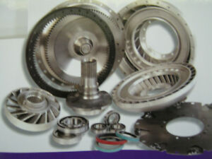 JOURNAL BEARINGS FOR GEAR PUMPS MH15  MH 30  MH50  MH75