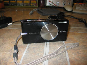 Unique Kodak Camera