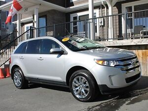2012 Ford Edge SEL / 3.5L v6 / AWD