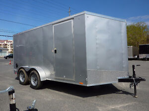 """NEW 2018 PACE 7' x 14' + 2.5'V + 6""""extra ht."""