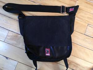"""Chrome Bag (13"""" x 13"""")"""