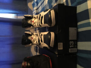 Air Jordan 6 Olympic size 13