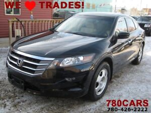 2010 Honda Accord Crosstour 5dr HB EX-L 4WD - LEATHER - SUNROOF