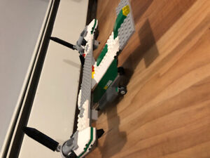 LEGO sets 100$ for all or 25 $ each