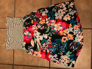Roxy dress-size xs