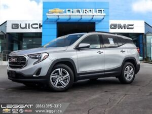 2018 GMC Terrain SLE  - Out of province -  Bluetooth