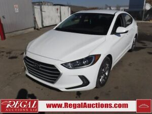 2018 Hyundai ELANTRA GL 4D SEDAN AT 2.0L GL