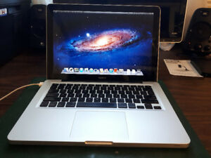 "13"" Late-2008 MacBook Pro"
