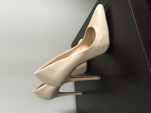 Stiletto shoes from Spring
