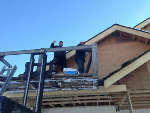 Roof repairs, residential, commercial, flat roofs, best prices Edmonton Edmonton Area image 3