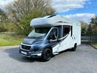 Auto Trail Tracker RS LOW MILEAGE 2 Berth Motorhome For Sale - DEPOSIT TAKEN