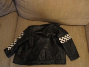 CARS leather jacket London Ontario image 2