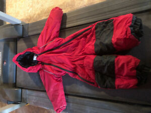 3T Mountain Equipment Co-Op Snow Suit