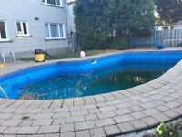 Complete Inground Pool Closing Services!